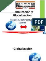 2. Globalización y glocalización