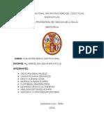CLINICA NUESTRA SALUD - GRUPO 5