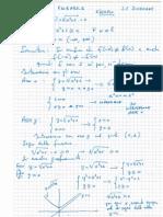 Classe v - Grafico Probabilec
