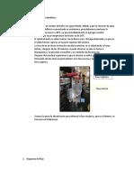 Preparación del dímero de isobutileno