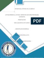 ACTIVIDAD PRESENCIAL- Actividad 3 Método de casos  Megafusión Brahma & Antarctica.docx