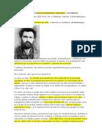 Algunos pensamientos sobre el sistema de propiedad post-revolucionario