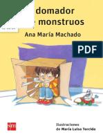 Ana María Machado El-domador-de-monstruos.pdf
