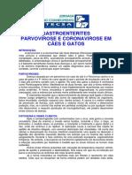 GASTROENTERITES PARVOVIROSE E CORONAVIROSE EM CÃES E GATOS (3).pdf