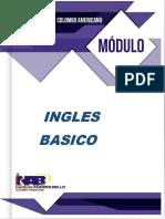 MODULO INGLES BASICO NUEVO