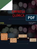 EMPRESA QUIMICA