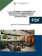 EL POSICIONAMIENTO Y LA INGENIERÍA DE MARCAS HERRAMIENTAS CLAVE DE LA COMPETITIVIDAD INTERNACIONAL.docx