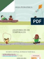 ESTOMATOLOGIA PEDIATRICA