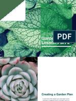 gardening lesson part 2 - edp