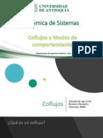6. Coflujos y Modos de comportamiento.pdf