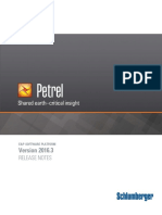 Petrel 2016 Release Notes.pdf