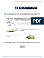 CINEMATICA - 2°.doc