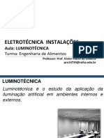 AULA - luminotécnica 1