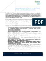4- SNI - Nota sobre gestión inspectiva de SUNAFIL