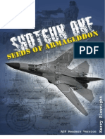 Shotgun One - Seeds of Armageddon