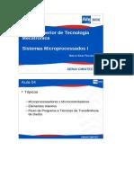 Aula4 - CST - Micro I