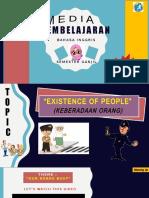 Media Gasal (MGBm)
