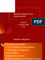 MODELO  INTEGRATIVO posgrado neurociencias