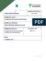 Planeacion de Plantas Industriales Act_2 (Pedro Perez D)