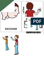 ANTICIPACION ARASAAC FUNDACION