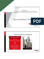 3- Pueba Efectividad Aislamiento TRF FD-FP