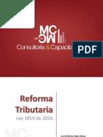 MCActualizaciónTributaria 2017