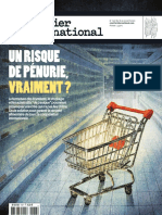 Courrier International - No. 1537 - 16 Avril 2020 - French