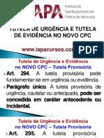 4.-Tutelas-NOVO-CPC