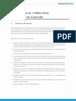 II. Funciones y Principios Básicos