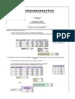 ACT 3 Distribución de probabilidades