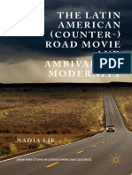 The Latin American Counter Road Movie and Ambivalent Modernity.pdf