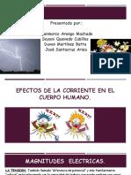 EFECTOS DE LA CORRIENTE EN EL CUERPO HUMANO.pptx