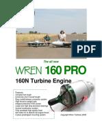 wren160 manual
