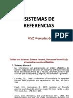 Sistemas de referencias