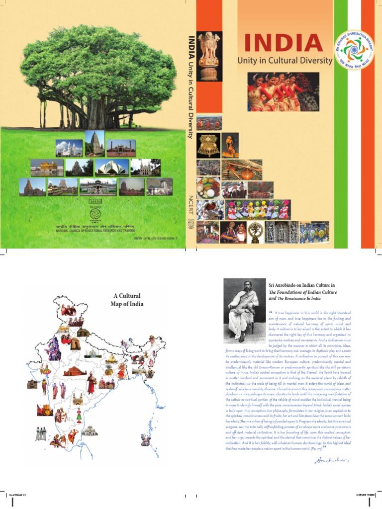 Book Unity In Diversity Pdf Bhakti Yoga