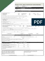 Formulario Precertificacion-y-Segunda-Opinión-Medica