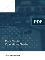 Dude Solutions - data-center-operations-guide