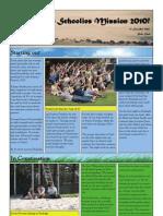 Schoolies Newsletter