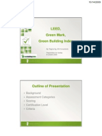 05 LEED Green Mark and GBI Revised 01