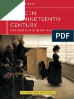 Walter Frisch - Music in the Nineteenth Century-W. W. Norton & Co. (2012)