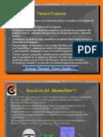 ELECTROFLOW-SPANISH PRESENTATION