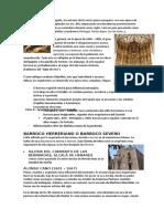 Tema 8 - Arquitectura Barroca en España