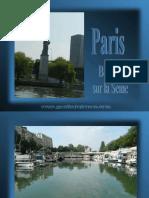 Paris - Seine