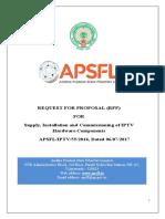 IPTV-Final-RFP