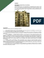 3-3 La arquitectura Protoracionalista