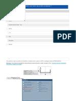 Comment ajouter un profil dans une série de profils existante-ADVANCE STEEL