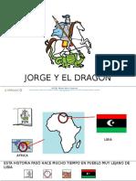 Presentacion Interactiva San Jorge y El Dragón