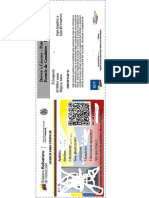 Licencia bimbi 2