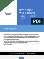 OTT Media Monetization