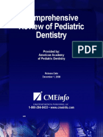 [AAPD] Comprehensive Review of Pediatric Dentistry(B-ok.xyz)